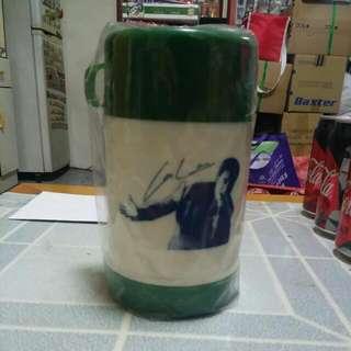 Pepsi x Leslie 張國榮水壺一個