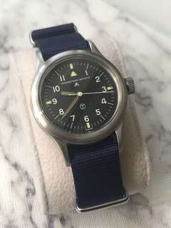 IWC Pilot's Mark XI