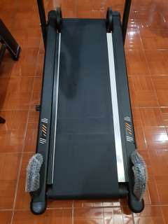 Heavy duty Manual Treadmill