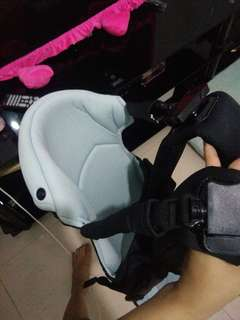 PICOLO baby carrier  PICOLO baby carrier. *Bought it at Baby Company in SM Fairview Department Store ...