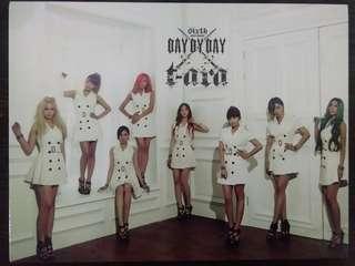T-ARA 'Day By Day' 6th Album