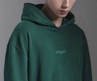 THE AUTHORITY CO Paggro Hoodie