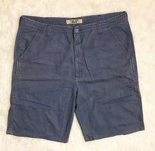 Preloved!!! Celana pendek WRANGLER AUTHENTIC