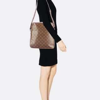 Authentic Vintage Louis Vuitton Marceau Bag