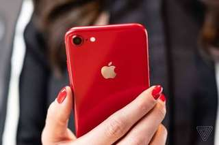 IPhone 8 64Gb Red Kredit Hp Tanpa CC