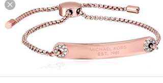 Michael Kors Bracelet (new)