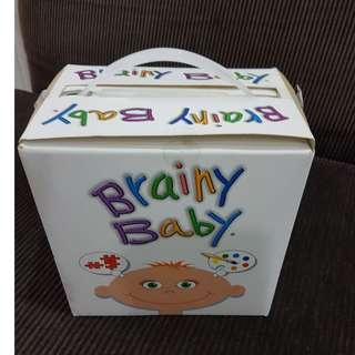 Brainy Baby - Collection of 12 DVDs