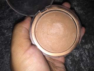 Catrice sun glow mineral bronzing power 010 golden light