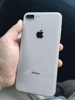 IPhone 8 Plus 64Gb Silver New Cash-Kredit Tanpa CC Proses 3 Min