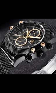 BENYAR Sport Chronograph Fashion Watches
