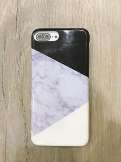 IPhone 7+/8+ Geometric Case