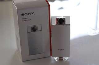 Sony Cyber Shot DSC KW11