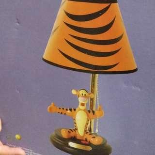 跳跳虎 枱燈 Tigger Desk Lamp