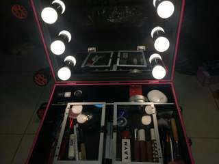 Beauty case brand sonia miller second