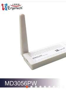 🚚 MD3056PW電視棒 手機無線連到電視