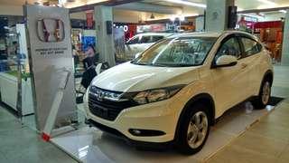 Promo Honda HRV Menjelang Ramadhan