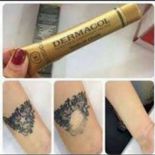 Dermacol Tattoo concealer