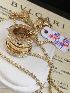 Blvgari necklace