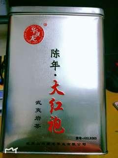 陳年大紅袍超大一瓶(兩斤半)