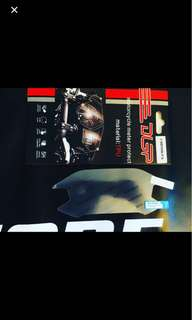 Honda CB400X Speedometer Protector