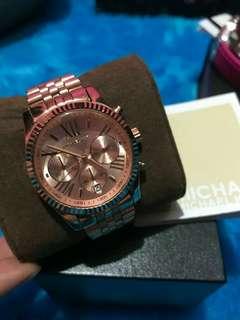 Jam tangan Michael Kross