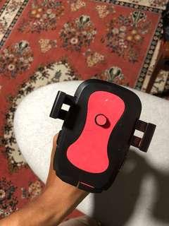 Motorbike Phone Holder