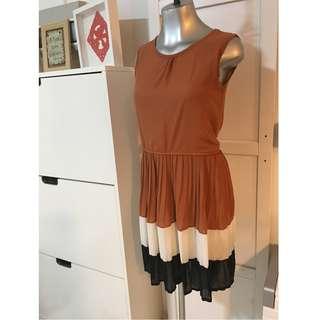 Preloved Dress Size M