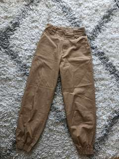I.AM.GIA Cobain Pant Tan XS