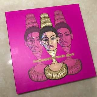 Juvia's Place The Masquerade Mini Palette