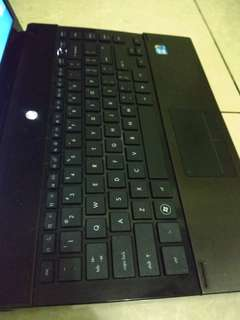 HP Corei3 lady owned