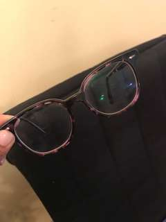 Authentic Rayban Frames