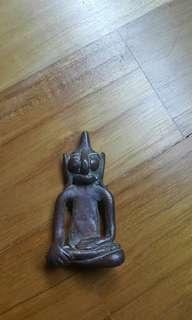Rare hand made Khmer Ngan. Only 1 pc.