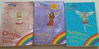 Rainbow Magic Storybooks