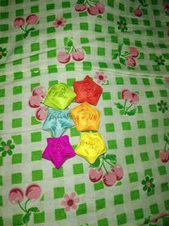Handmade Lucky Star