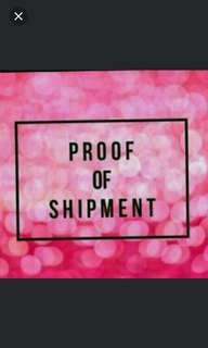 Shipment-May 2018