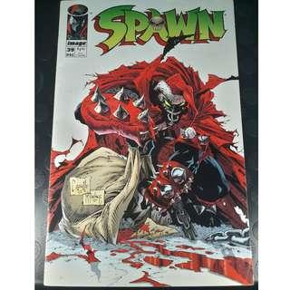 Spawn #39