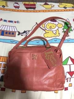 💕Salad袋  2 way bag