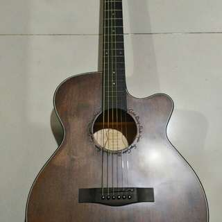 Sqoe Guitar