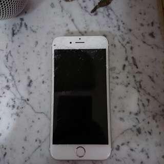 Iphone 6 64gb可議價
