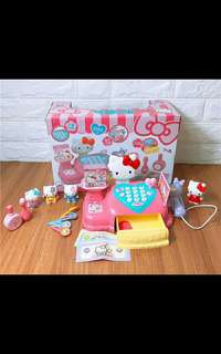 Hello Kitty Cashier (Preorder) Free Delivery