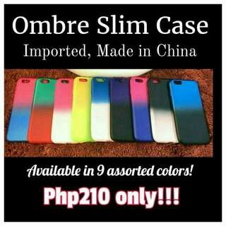 🌞 New! 9 assorted colors! Limited Stocks only!