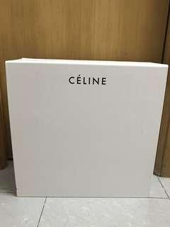 Celine 超大盒 44*44*16.5cm