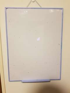 Portable Whiteboard (Japanese Made)