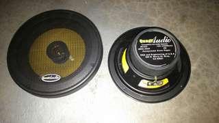 Car Speaker 12VDC