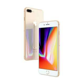 iphone 8 plus 64GB kredit tampa kartu kredit proses 3 menit langsung bawa pulang barang nya