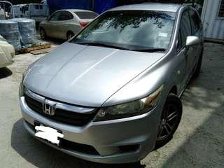 Honda Rn6 1.8 A 2008