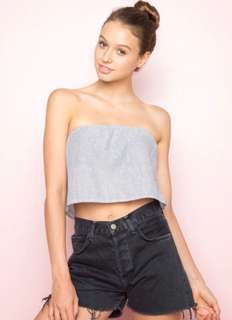 Brandy Melville Cassidy Tube top