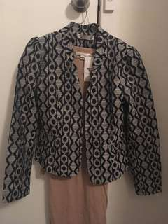 Jacket - new with tags