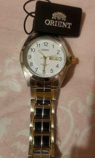 全新名牌東方手錶