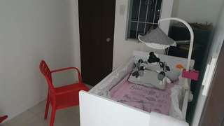BaBy Crib! Walker ! Swing ! Chair! And other baby stuff!